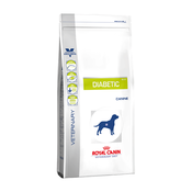 Royal Canin Diabetic DS37 Сухой корм для собак при заболевании диабетом